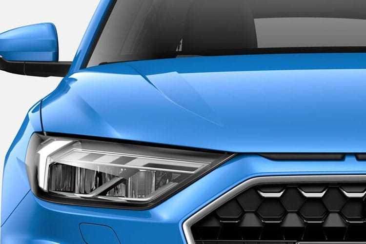 Audi A1 35 Citycarver 5Dr 1.5 TFSI 150PS  5Dr Manual [Start Stop] [Technology] detail view