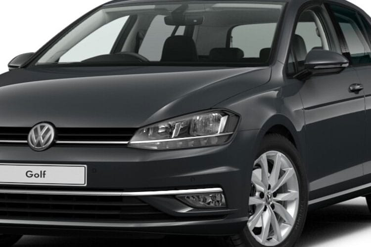 Volkswagen Golf Hatch 5Dr 1.5 TSI 150PS Style 5Dr Manual [Start Stop] detail view