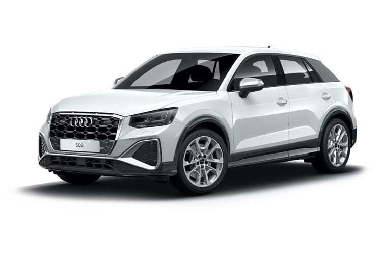 Audi Q2 30 SUV 5Dr 1.0 TFSI 116PS S line 5Dr Manual [Start Stop] front view